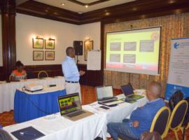 Kickstart of the Eye on Corruption Mentorship
