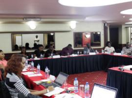Eye on Corruption Mentorship Workshop