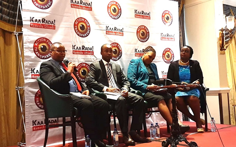 Media, Corruption and Integrity in Kenya – Media Forum