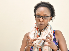 It's about the Truth – Interview with Amina Wako