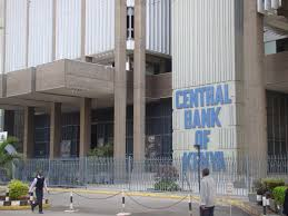 Transfer Of Ksh.7.4 Billion From CBK's General Reserve Fund To The Government Consolidated Fund