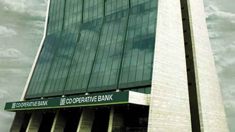 Co-op Bank donates Sh100m to coronavirus fund