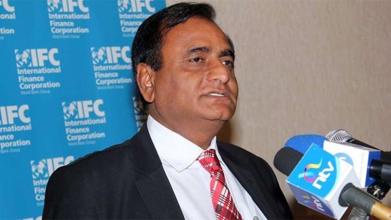 Devki billionaire pledges Sh100m oxygen donation