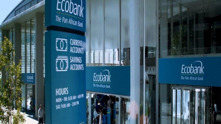 Ecobank Kenya Donates KES 10 Million to the Covid-19 Emergency Response Fund