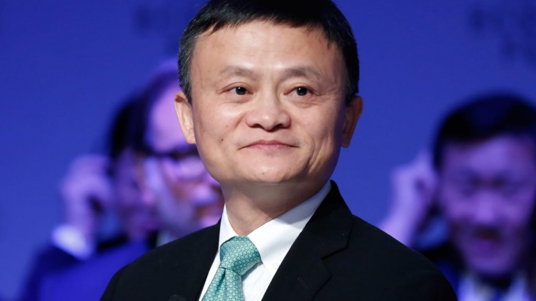 Jack Ma Foundation donates more medical equipments