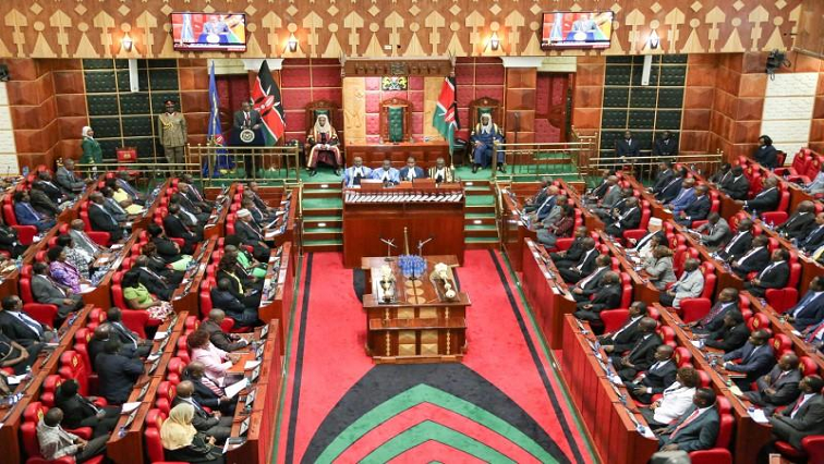 Budget slashed by Sh386b as Coronavirus pandemic bites