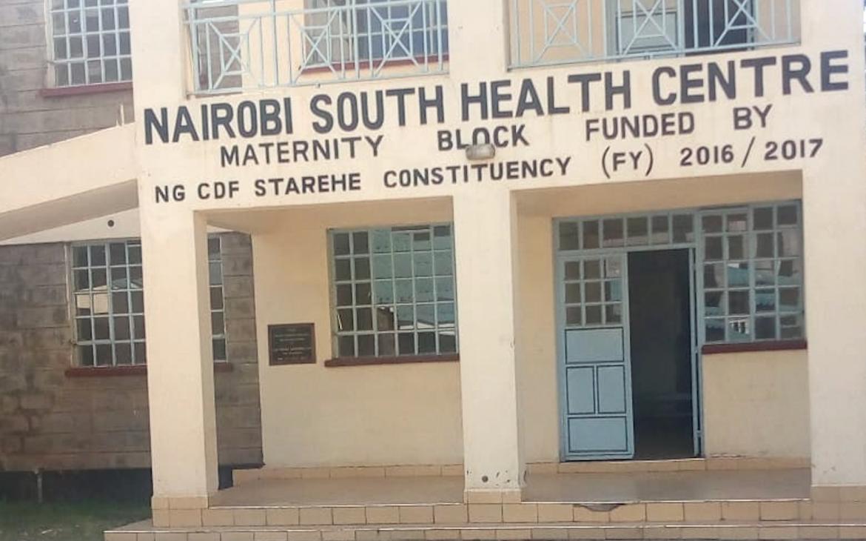 Public run Maternity Health Facilities Lie Idle in Nairobi's Suburbs – Lenah Bosibori
