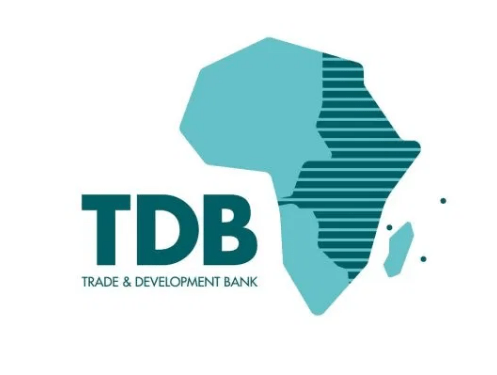 Trade & Development Bank Ksh.300,000 Face Mask Donation