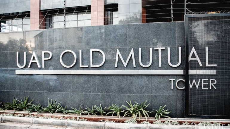 UAP Old Mutual commits Sh6 million for Covid-19 fight