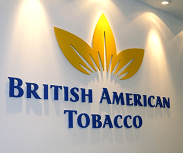 Ksh.10.6 Million Donated by British American Tobacco for COVID-19