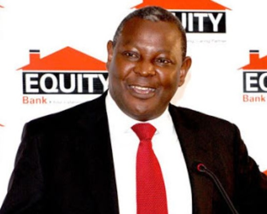 Equity Group Foundation Partners With Mastercard Foundation to give  Ksh 1.1 billion