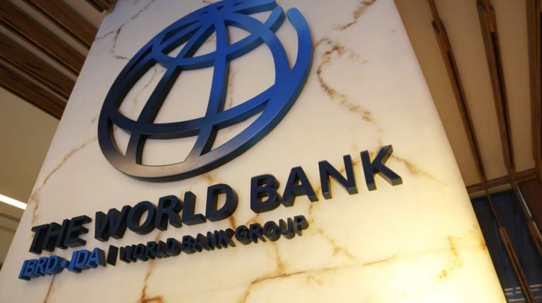 World Bank Group Support (updated)