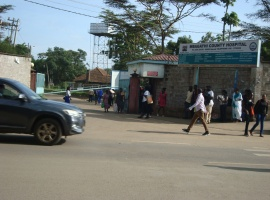 Poor Supervision at Mbagathi Deteriorating Health Sector – by Henry Owino