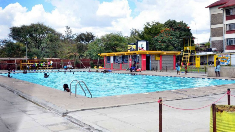 Storm over Sh18 million Umoja 1 Primary School swimming pool