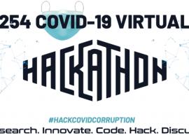 254 COVID-19 Hackathon